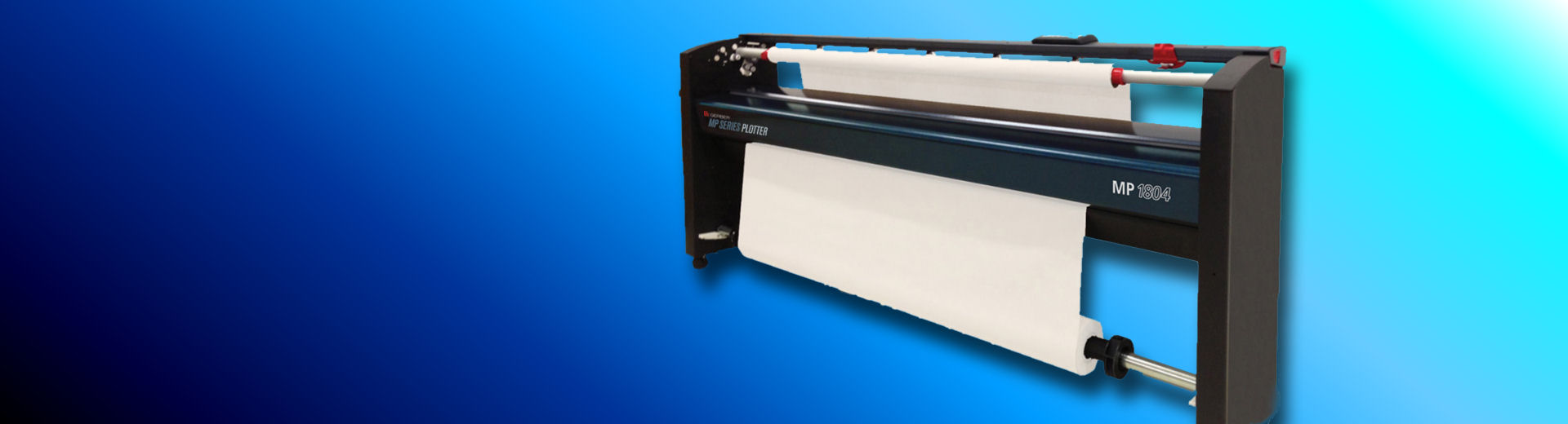Gerber Mp Plotter